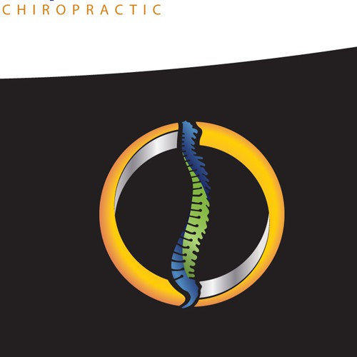 not your typical chiropractor!! We need a LOGO as COOL as we are