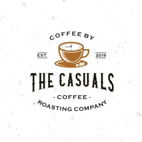 The Casuals Coffee Roasting Company