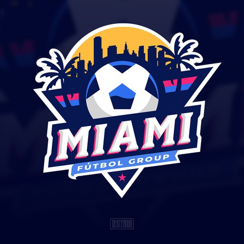 MIAMI FUTBOL GROUP