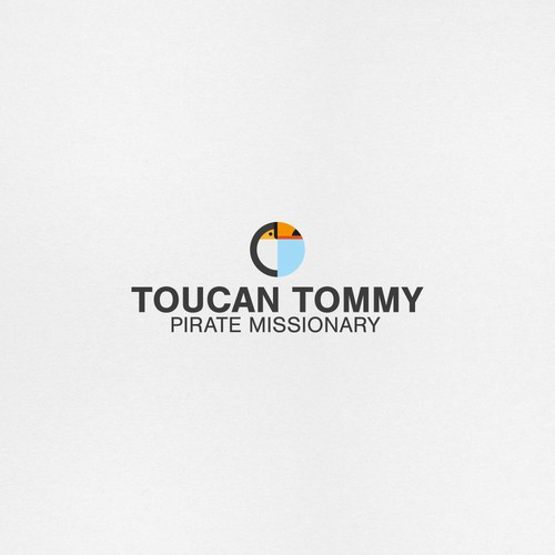 Toucan Tommy the Pirate Missionary