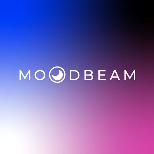 Logodesign for Moodbeam