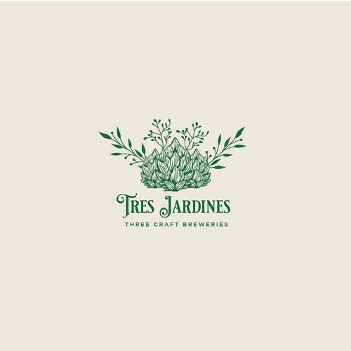 Tres Jardines