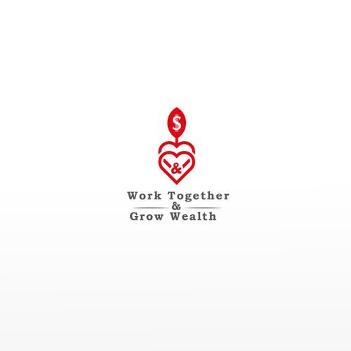 Design a simple logo