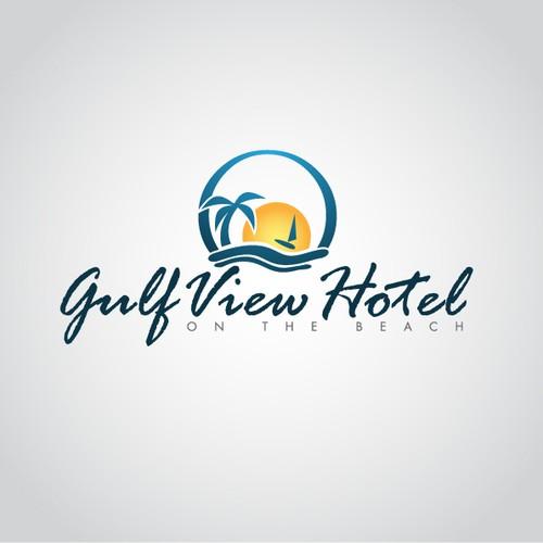hotel on the beach sample