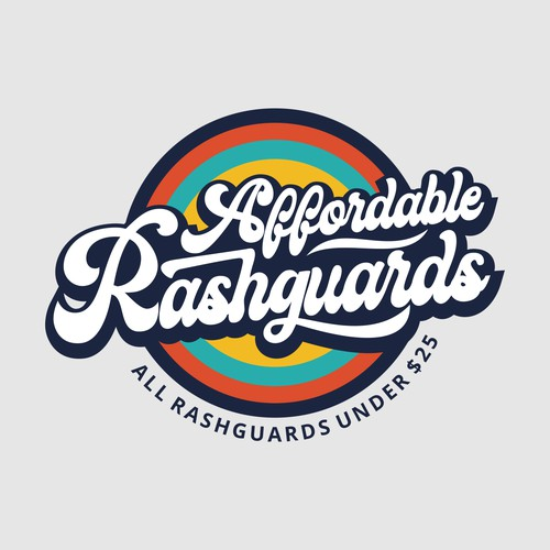 Affordable Rashguards