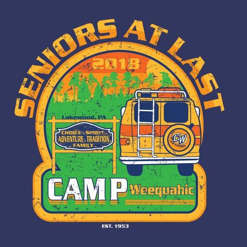 Camp Weequahic 2017