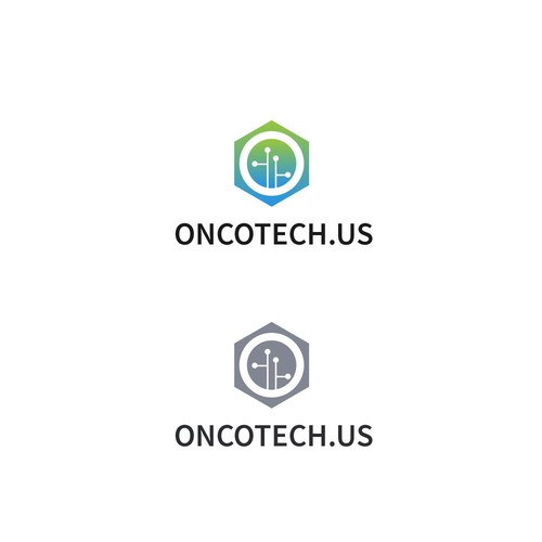 ONCOTECH.US Logo And Social media Pack