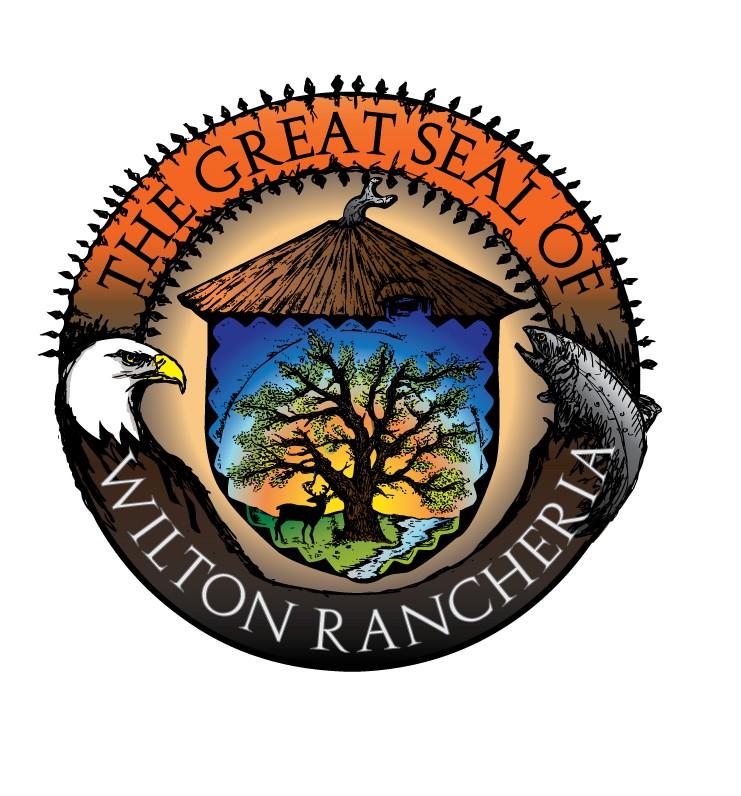 California Miwok Indian Tribe Needs New Seal Design