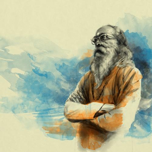 illustration for Rudraraksha