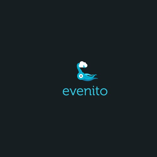 Cloud Based Events Management Logo