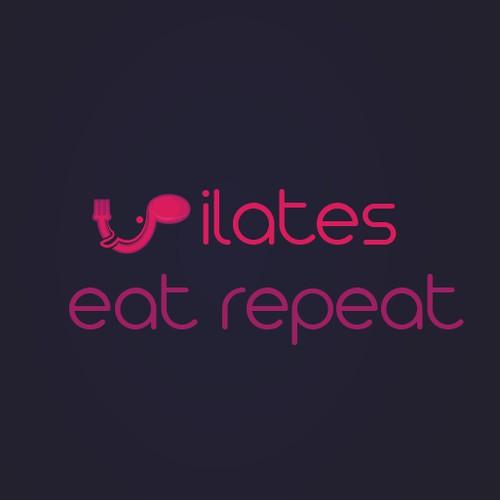 logo design for pilates sport