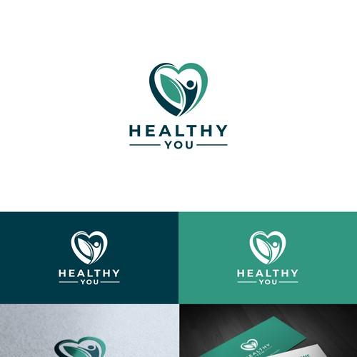 Design for an integrative healthcare clinic.