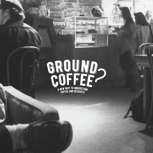 Hipster Coffee Bar Logo