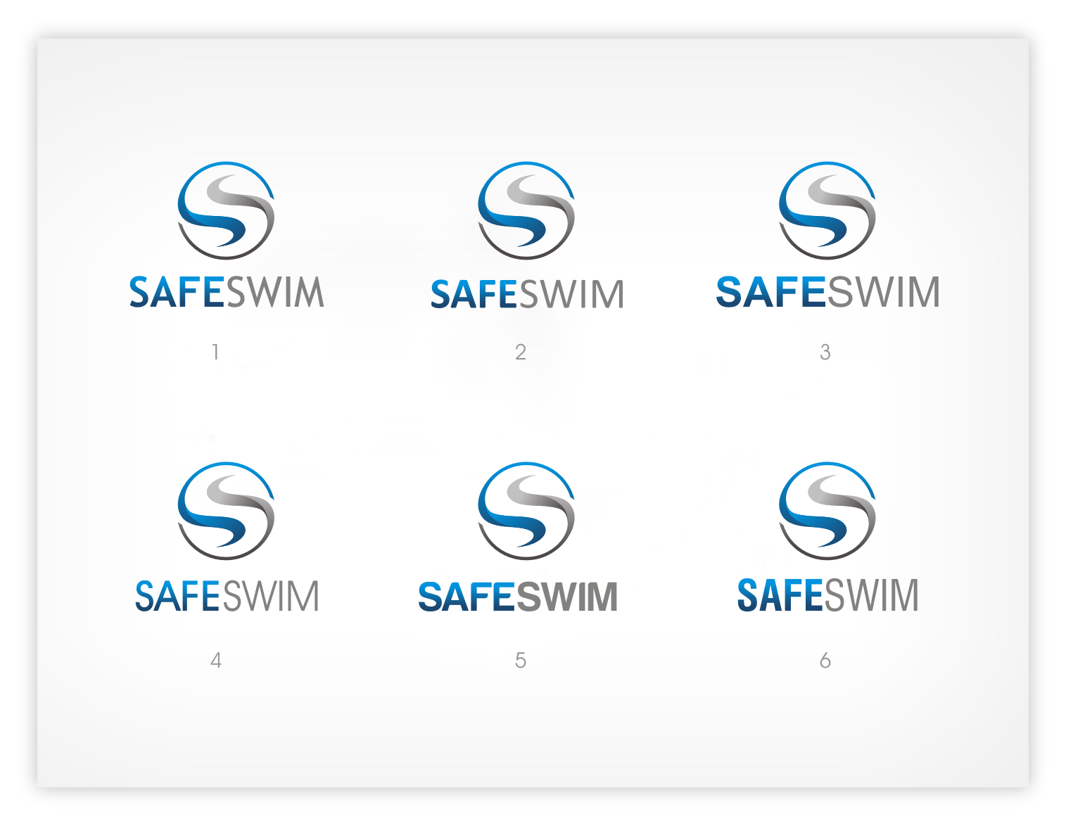 New logo wanted for SafeSwim