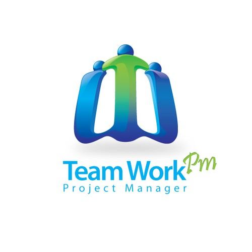 New Logo Design wanted for TeamworkPM.net