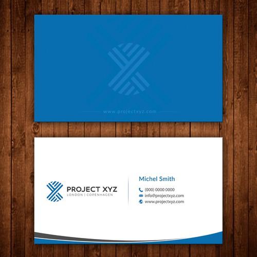Project-XYZ