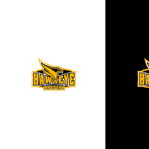 Logo fo Hawkeye Battery