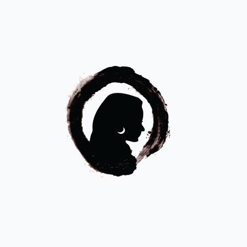 Beauty salon logo redesign