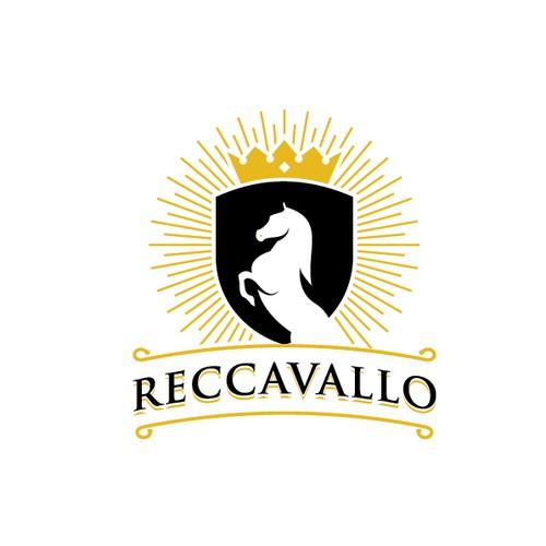 Logo design for Reccavallo