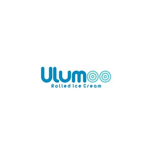 Ulumoo Rolled Ice Cream