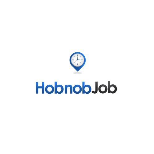 Help HobnobJob with a new logo