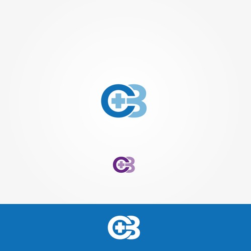C3+, Logo for a Church.