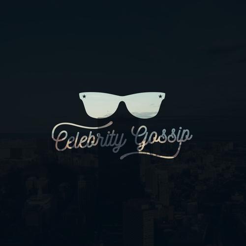 logo for celebrity content site