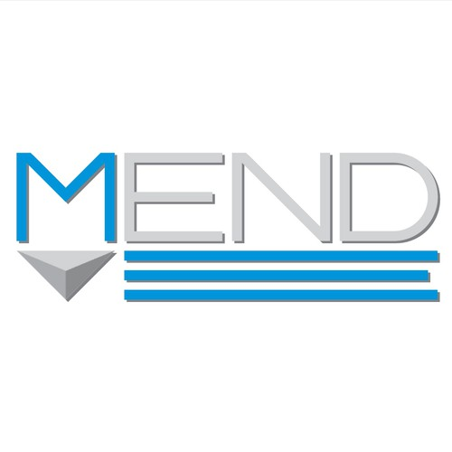 Create brilliant logo for exciting digital health start up Mend.me