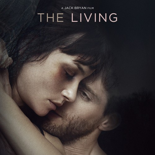 The Living Film Poster