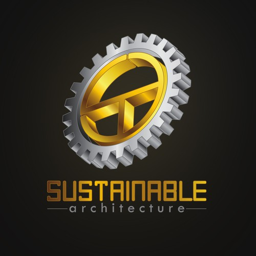 Help Sustainable Architecture with a new logo and business card