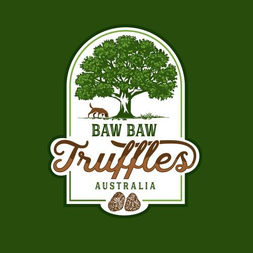 Oak, Hound and Truffles
