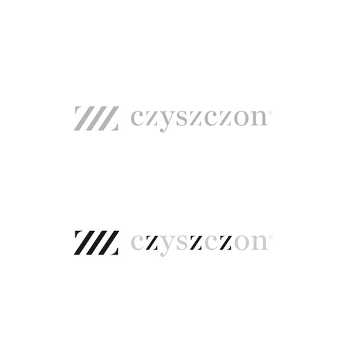 Create a brand of new fashion sunglasses and apparel for Czyszczon