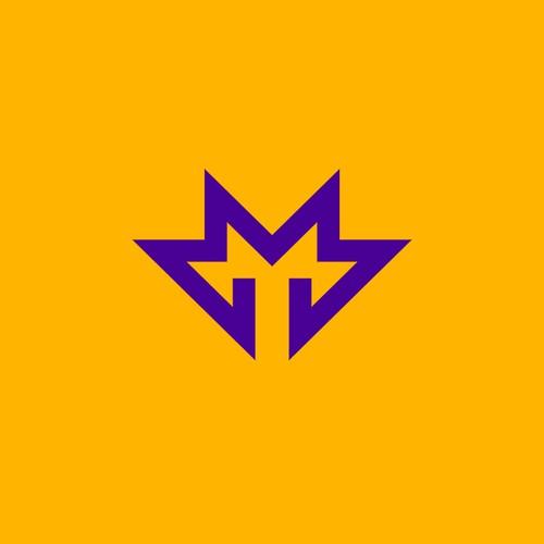 M & T symbol