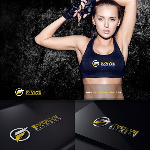 DESIGN LOGO FOR FITNESS TRAINING / COACHING COMPANY