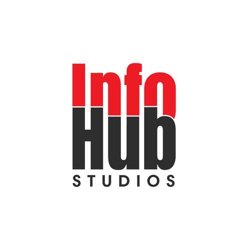 InfoHub Logo