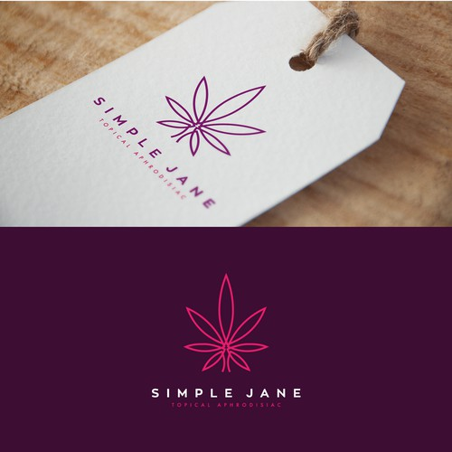 Health-Focused Cannabis Company For Women Needs A Logo