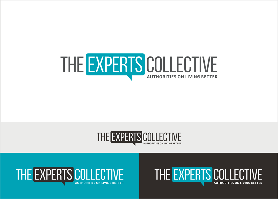 The Experts Collective needs a logo!