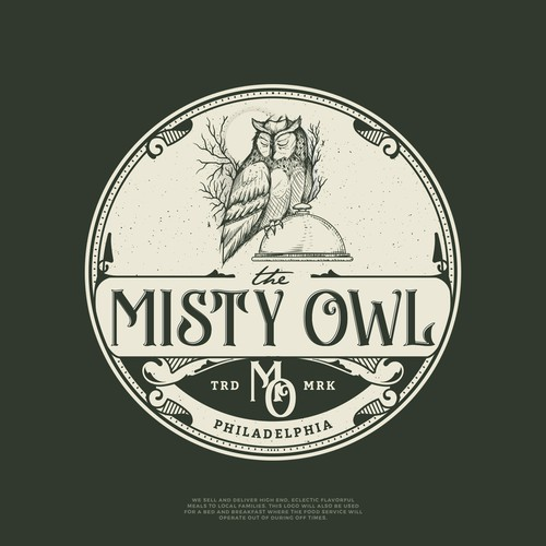 The Misty Owl