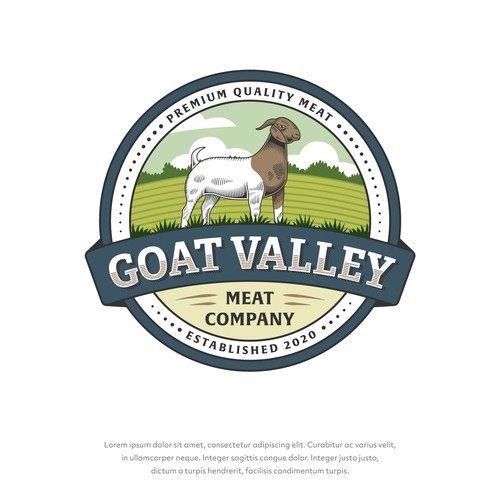 Goat Valley Meat Company