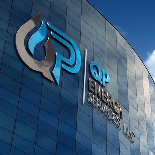 QP Energy Services, LLC needs a new logo