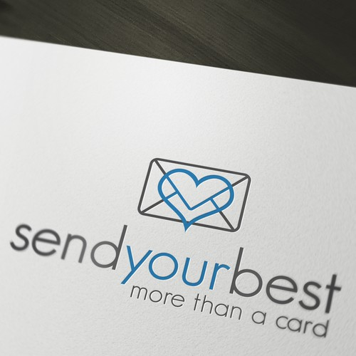 logo for Send Your Best
