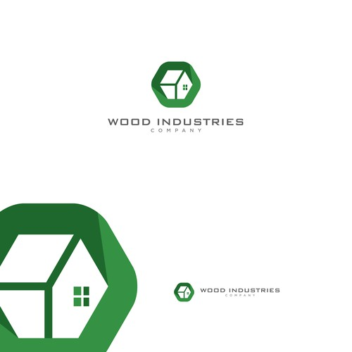 wood industries company