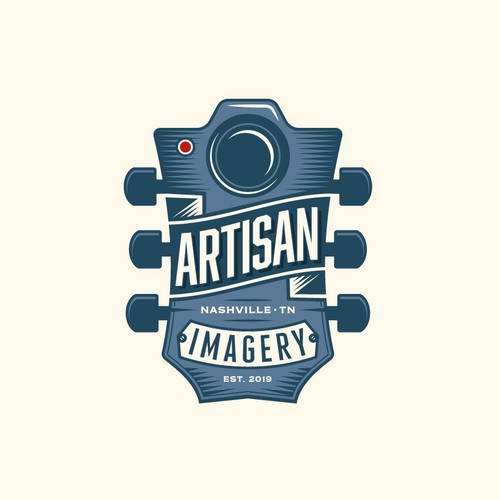 Music Industry focused Artisan Imagery