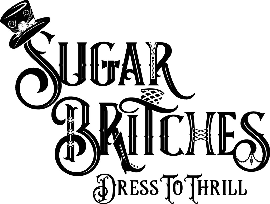 Sugar Britches needs your fun/funky/inspired/bawdy best logo!
