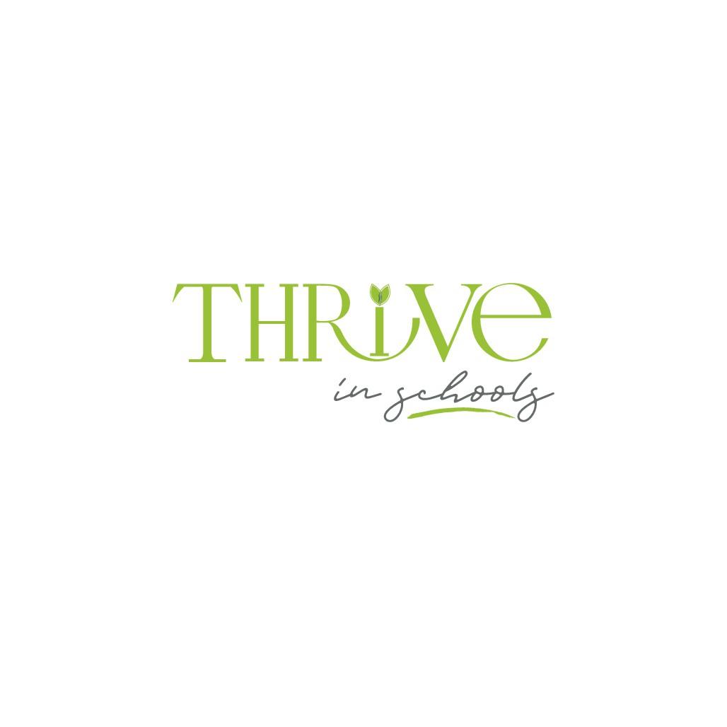 Updating Thrive Together logo
