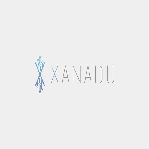 Xanadu AI logo