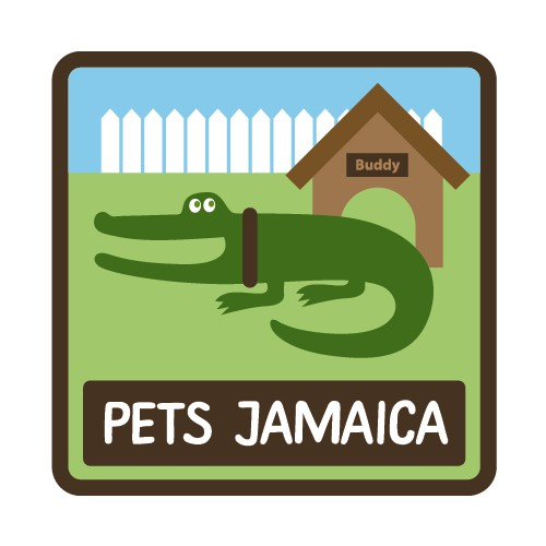 Pets Jamaica logo