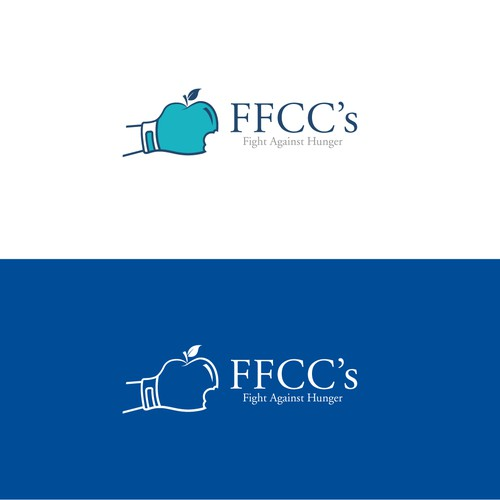 Literal Logo concept for FFCC