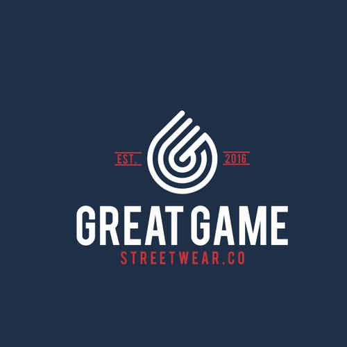 clothing line logo