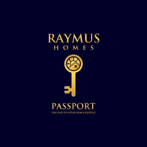 Raymus Homes - Passport